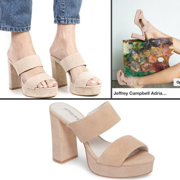 ea06ab4b3866 Jeffrey Campbell Adriana Platform Sandal